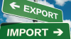 В первом квартале 2018 года Молдова импортировала товаров более чем на миллиард долларов