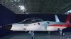 Япония представила свой первый военный самолёт-невидимку