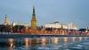 Гражданин Китая пытался пройти в Кремль, говоря, что он там живет