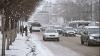 Минтранс рекомендует водителям уточнять ситуацию на дорогах в связи со снегопадом