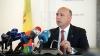 Парламентское большинство предложило Павла Филипа на пост премьера