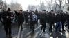 Протестующие планируют заблокировать въезды в Кишинев