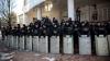Атмосфера накаляется: что происходит в центре столицы (ЛАЙВ ТЕКСТ)