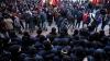 Генеральная прокуратура возбудила уголовное дело по факту беспорядков у парламента