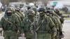Минобороны РФ проводит плановые занятия в опергруппе российских войск в Приднестровье