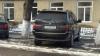 Машины с приднестровскими номерами замечены у ПВНС (ФОТО)