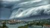 Мощный шторм обрушился на австралийский Сидней