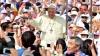 Папа Франциск назвал интернет божьим даром и воплощением подлинного добра