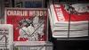 "Charlie Hebdo к годовщине нападения опубликует карикатуру на ""Бога-убийцу"" (ФОТО)"