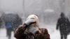 Жителя села Душманы оставили замерзать на трассе без верхней одежды и обуви