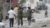Жертвами нападения боевиков на ресторан в Сомали стали три человека