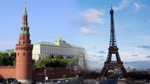 Франция намерена добиться отмены санкций против России