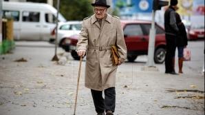 В Приднестровье могут увеличить пенсионный возраст