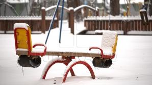 Страны Восточной Европы оказались в плену у снегопадов