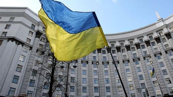 Кабмин Украины отменил помощь жителям Донбасса