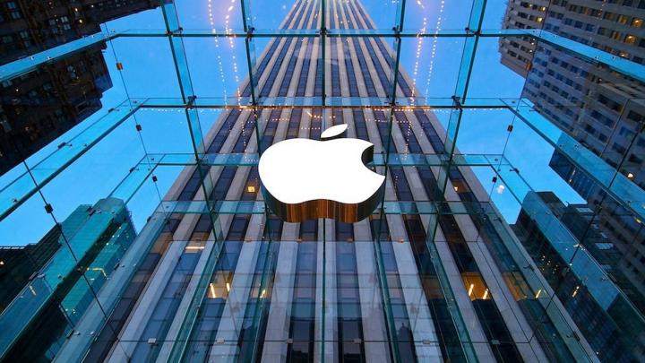 СМИ: Apple собрала секретную команду для разработки спутников