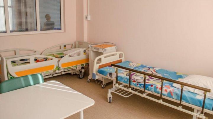 Две беременные женщины погибли от свиного гриппа в Петербурге