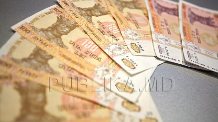 Бюджетники получат заработную плату до конца недели
