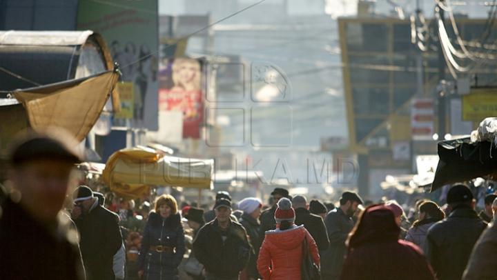 Взрыв на Центральном рынке встревожил столичную мэрию: в Кишиневе проверят все кафе
