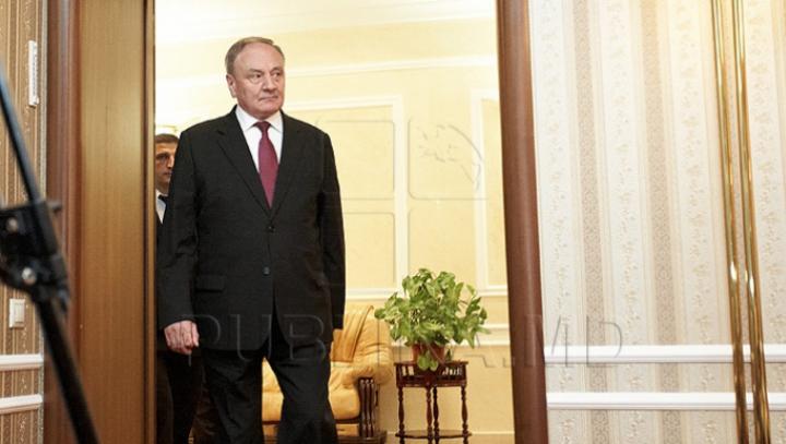 Политические аналитики раскритиковали решение Тимофти