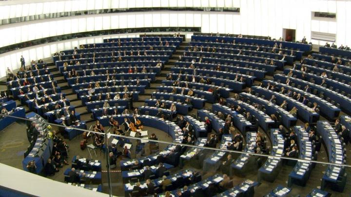Европарламент приветствовал формирование правительства в Молдове