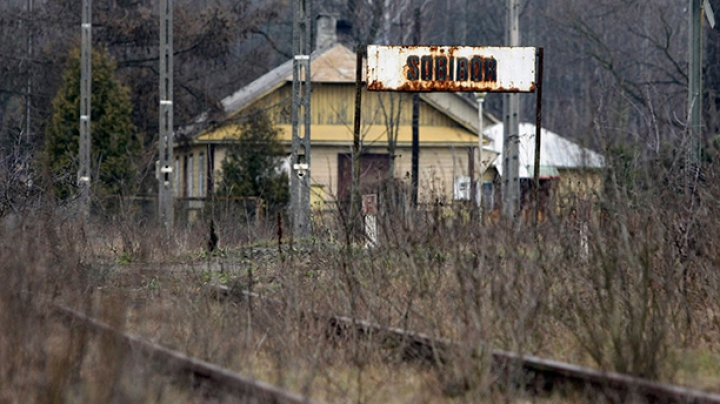 В Эстонии почтили память жертв Холокоста