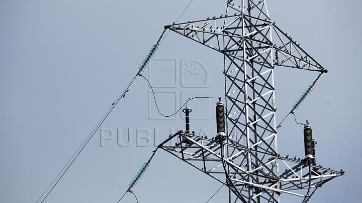 В Молдове 29 января состоятся отключения электроэнергии