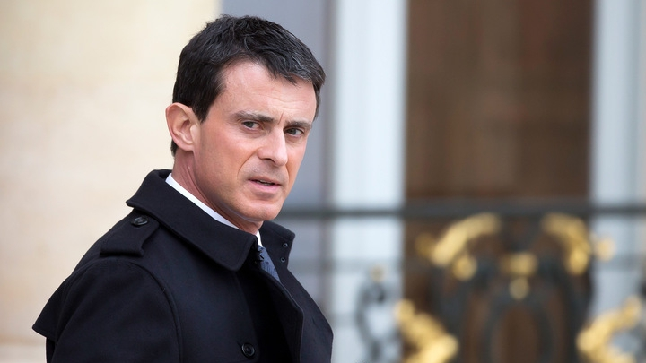 Премьер Франции назвал три главных угрозы Евросоюзу
