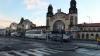 Главный вокзал в Праге эвакуирован из-за звонка о бомбе
