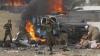Теракт в Багдаде: погибли 28 человек