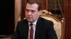 Дмитрий Медведев поздравил Павла Филипа с избранием на пост премьера