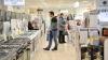 Молдавскую сеть магазинов бытовой техники оштрафовали на один миллион леев
