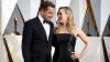 Кейт Уинслет расплакалась после победы Ди Каприо на «Оскаре» (ВИДЕО)