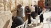 Израильтянки добились права молиться вместе с мужчинами у Стены Плача