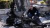 Число жертв терактов в Дамаске и Хомсе возросло до 177 человек