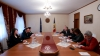 Андриан Канду провел встречу с депутатами Европарламента