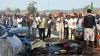 Взрывы в Нигерии: более 70 человек погибли