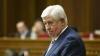 Генеральный прокурор Украины подал в отставку