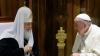 О чем говорили папа Франциск и патриарх Кирилл