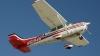 Жертвами крушения легкомоторного самолета в США стали четыре человека