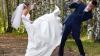 В Туле невеста избила жениха и сбежала со свадьбы (ВИДЕО)