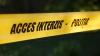 59-летнюю женщину из Дондюшан нашли убитой