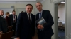 Спикер обещает шведам в скорейшем времени устранить задолженности по евроинтеграции