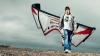 Король воздуха: Аарон Хэдлоу защитил чемпионский титул