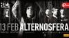 Unite дарит тебе ритм и энергию рок-музыки в рамках концерта группы Alternosfera (Р)