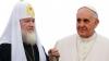 Папа римский Франциск и патриарх Кирилл обсудят вопрос гонения на христиан