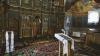 Житель Молдовы обворовал церковь, чтобы спустить деньги на азартные игры (ВИДЕО)