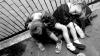 Столичная мэрия предлагает сообщать властям о несовершеннолетних попрошайках