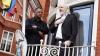Ассанж назвал условие своей сдачи полиции Великобритании
