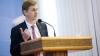Дрэгуцану: Банковская система стабильна, причин говорить о возможном кризисе нет